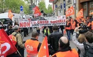 La société de gardiennage Neo Security devrait savoir vendredi soir si l'unique offre globale de reprise la concernant, soumise par Fiducial, groupe français d'expertise-comptable et de services aux entreprises, est autorisée par le tribunal de commerce de Paris.