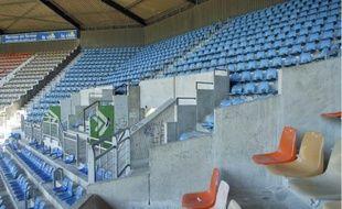 Le stade de la Meinau devraitêtre modernisé pour respecter les exigences de l'UEFA.