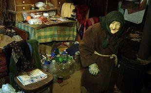 Marija Zlatic, retraitée serbe de 86 ans, a préféré conserver son train de vie très modeste et faire don de l'intégralité de son héritage à ceux qui l'aident au quotidien.