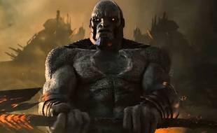 Aperçu dans le premier « Justice League», Darkseid aurait dû être le grand méchant des suites version Zack Snyder