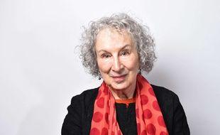 La romancière canadienne Margaret Atwood, auteure de «La Servante écarlate» («The Handmaid's Tale»).