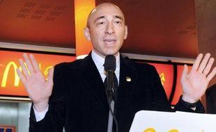 Premier non-Américain à se hisser dans la hiérarchie de McDonald's, Denis Hennequin, 52 ans, qui va prendre les rênes du groupe hôtelier Accor, a su transformer en à peine une décennie l'image de symbole de la malbouffe que le géant du hamburger-frites traînait dans son sillage