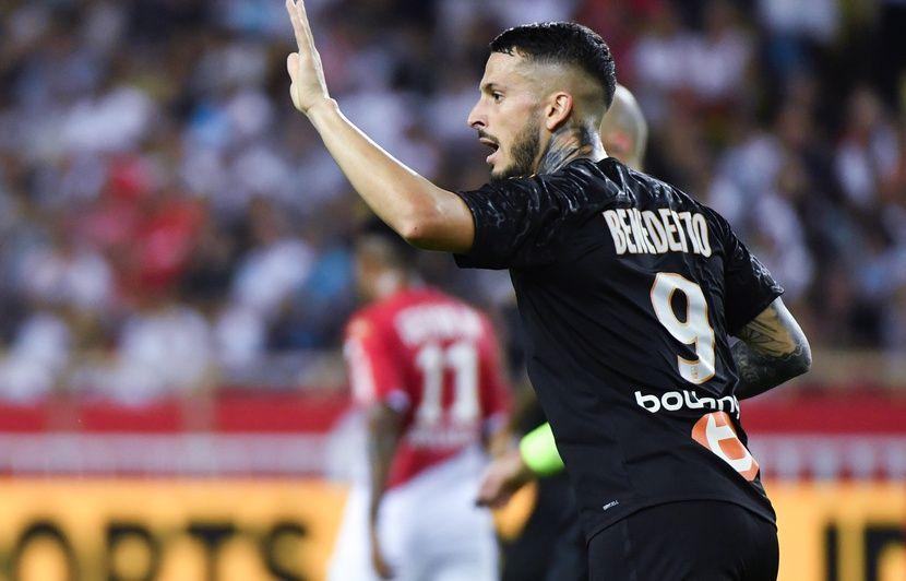 Monaco-OM : « C'est fantastique de le regarder ! »... Dario Benedetto séduit déjà Marseille
