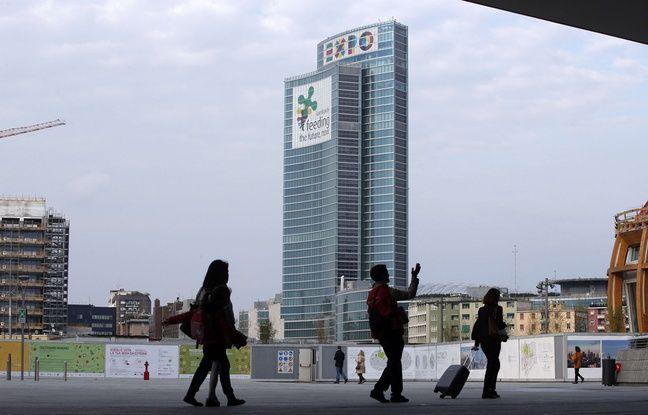Milan accueille la nouvelle Exposition universelle