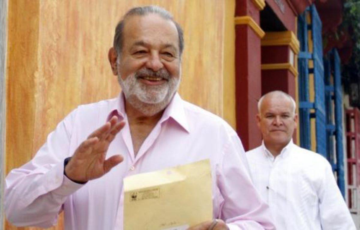 La plus grande concentration de milliardaires en Amérique latine se trouve au Brésil et au Mexique, mais ce sont aussi les deux pays qui prélèvent le moins d'impôts sur le patrimoine, indique la Commission économique pour l'Amérique latine et les Caraïbes (Cepal) dans une enquête publiée fin décembre. –  afp.com