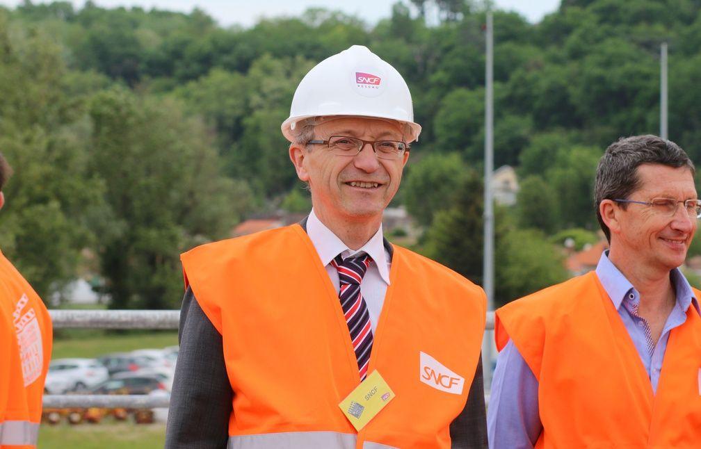 Bordeaux la sncf ouvre la voie plus de trafic ferroviaire - Grille indiciaire directeur territorial ...