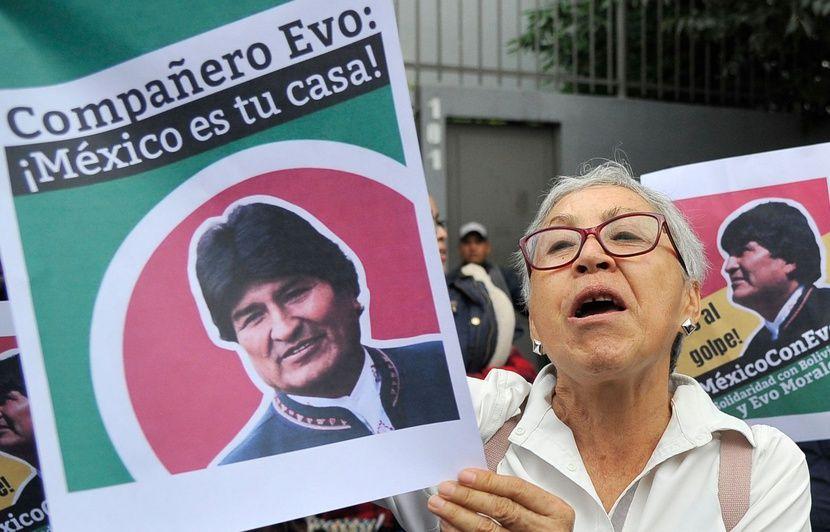 C'est l'heure du BIM : Evo Morales en exil au Mexique, cocaïne à Lacanau et Tony Parker au panthéon des Spurs