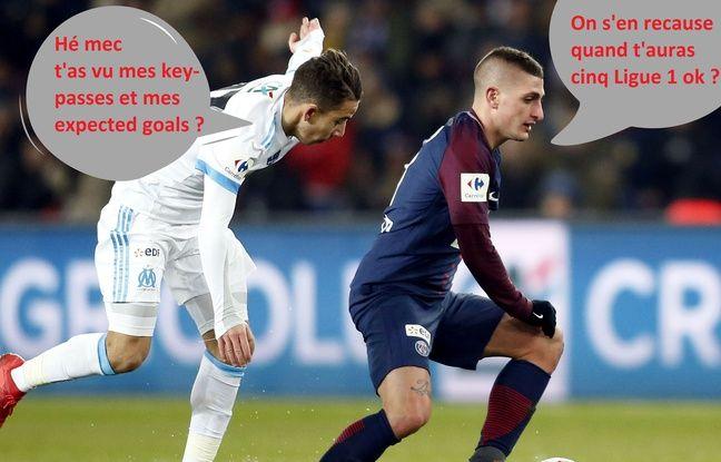 PSG-OM: «Il y a du feu en lui !» On s'enflamme, mais Maxime Lopez peut-il dépasser Marco Verratti?