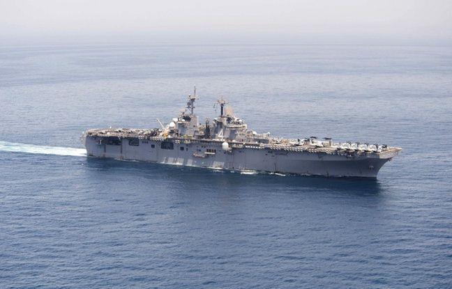 Tensions Iran-Etats-Unis: Pour Téhéran, Washington a abattu «l'un de ses propres drones par erreur»