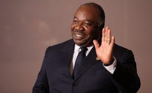 Le président Ali Bongo, président du Gabon, arrive au dixième sommet annuel des BRICS, le groupe des puissances émergentes, en juillet dernier à  Johannesburg, en Afrique du Sud.