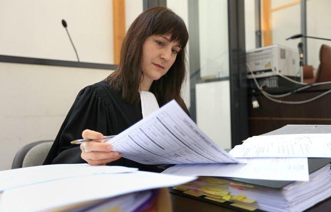 Procès Nicolas Charbonnier. Cour d'assises du Bas-Rhin. Maître Caroline Bolla