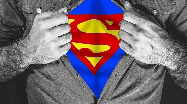 Un nouveau film « Superman » est en projet... avec un Superman noir ? - 20 Minutes