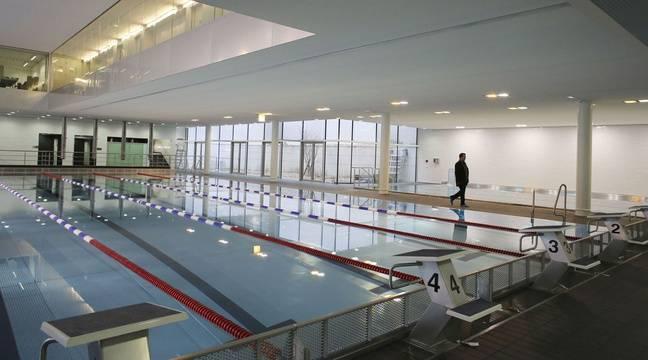 Rh ne une coli re de 6 ans meurt noy e dans une piscine municipale - Piscine municipale exterieure strasbourg ...