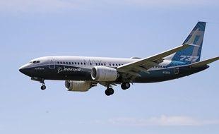 Le Boeing 737 Max a effectué son premier vol de certification le 29 juin 2020 près de Seattle.