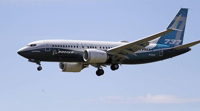 American Airlines prévoit d'utiliser le Boeing 737 MAX fin décembre