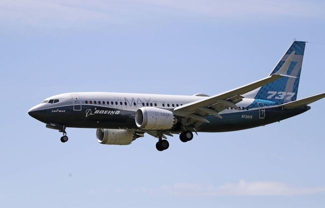 Le 737 Max effectue un premier vol test crucial pour sa survie, et celle de Boeing