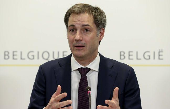 648x415 premier ministre belge alexander croo bruxelles mercredi