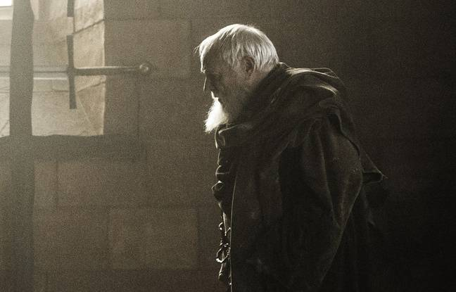 Mestre Pycelle dans Game of Thrones