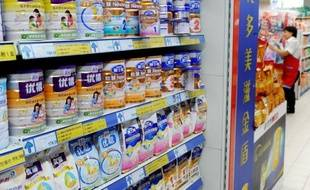 Le producteur chinois de produits infantiles Synutra va investir 100 millions d'euros avec le groupement français de producteurs laitiers Sodiaal pour créer en Bretagne une usine de séchage de lait et de lactosérum pour la Chine, a-t-on appris mardi auprès de Sodiaal.