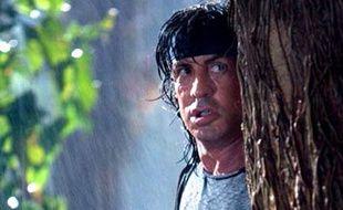 Sylvester Stallone a beau être John Rambo, il a peur, la mort peut être à chaque coin de tweet