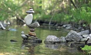 L'équilibre parfait