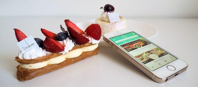 Des applications mobiles comme OptiMiam et Too Good To Go vous aident à traquer les invendus alimentaires.