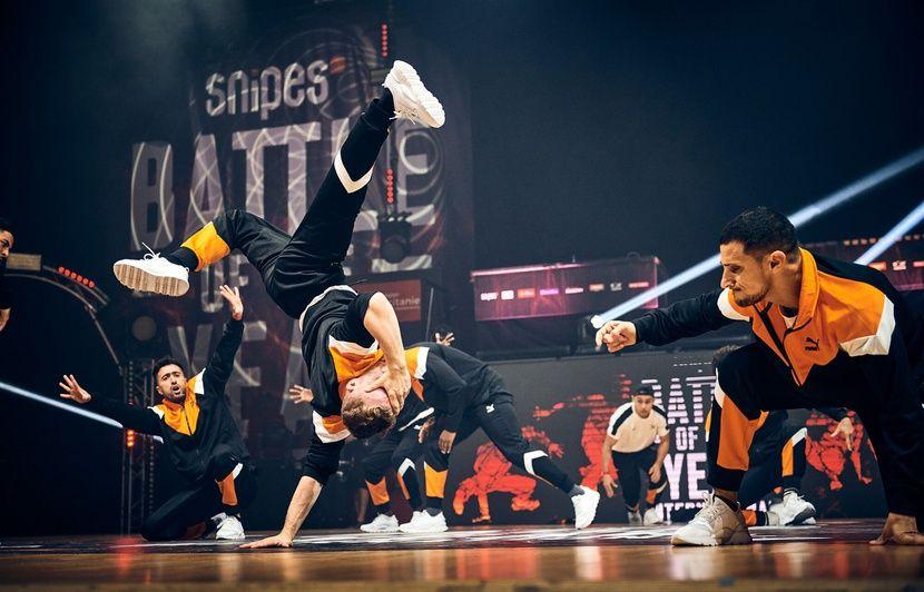 Battle of the year : Montpellier est-elle devenue une capitale du breakdance ?