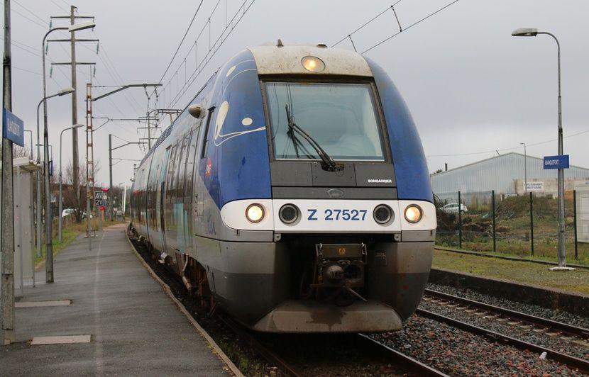 Gironde : Des retards sur les lignes TER après une panne de signalisation