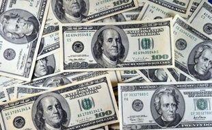 Au moins 21.000 milliards de dollars d'actifs financiers étaient détenus par des particuliers fortunés dans des paradis fiscaux à la fin 2010, a estimé dans une étude l'association Tax Justice Network (TJN).
