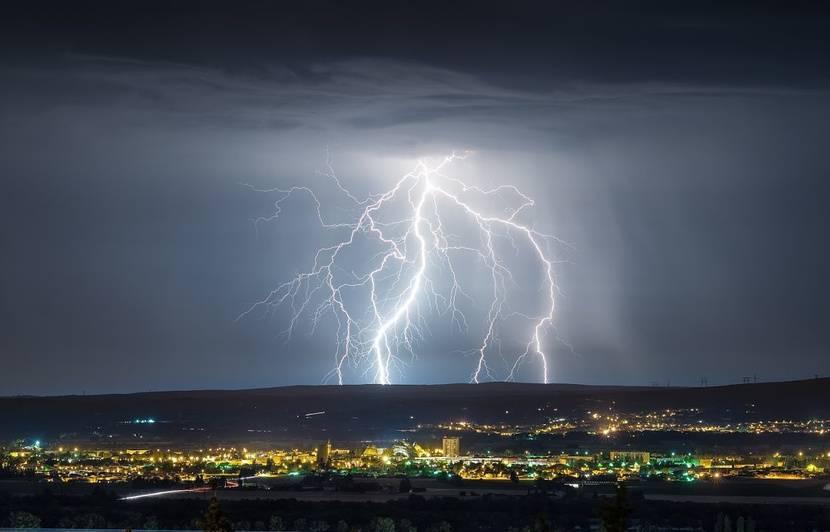 Météo : Alerte orange pluie-inondations en Ardèche pour dimanche