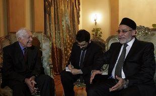 Les Frères musulmans ont remporté 47% des sièges de députés lors des élections législatives qui viennent de s'achever en Egypte, selon des résultats officiels.