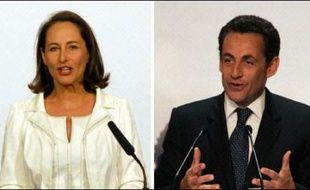"""La campagne du second tour de la présidentielle Le débat télévisé entre Ségolène Royal et Nicolas Sarkozy """"aura lieu sous la forme d'un face à face le 2 mai"""" à 21H00, sur TF1 et France 2, a annoncé mardi à la presse Claude Guéant, directeur de campagne du candidat de l'UMP."""