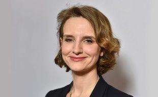 Céline Calvez, députée LREM des Hauts-de-Seine, en février 2018.