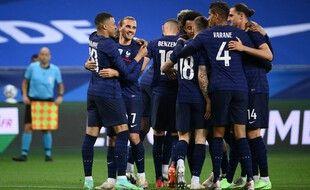 Les Bleus ont parfaitement achevé leur première semaine de préparation en vue de l'Euro.