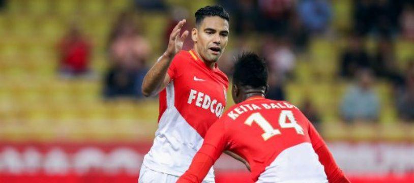 Falcao et Baldé sont très attendus contre Leipzig.