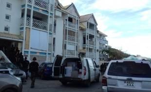 Les gendarmes ont perquisitionné le domicile du suspect le 22 septembre dernier