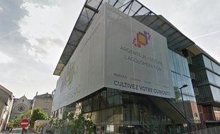 Le cinéma d'Argenteuil, Le Figuier Blanc