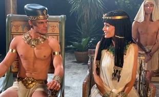 «Secrets d'histoire» se penche sur les pharaons Ramsès II et Toutankhamon