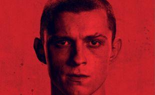 Tom Holland retrouve les frères Russo pour le « super » drame « Cherry », disponible sur Apple TV+