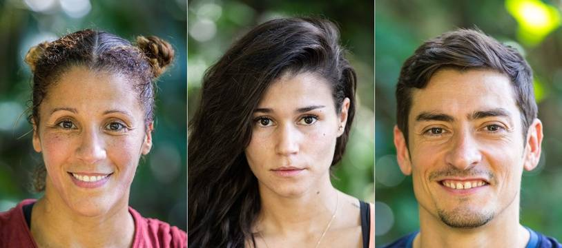 Naoil, Inès et Claude seront sur les poteaux de « Koh-Lanta »