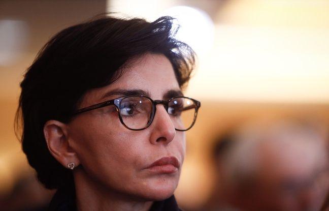 Municipales 2020 à Paris: Rachida Dati tape du poing contre les instances d'investiture de LR