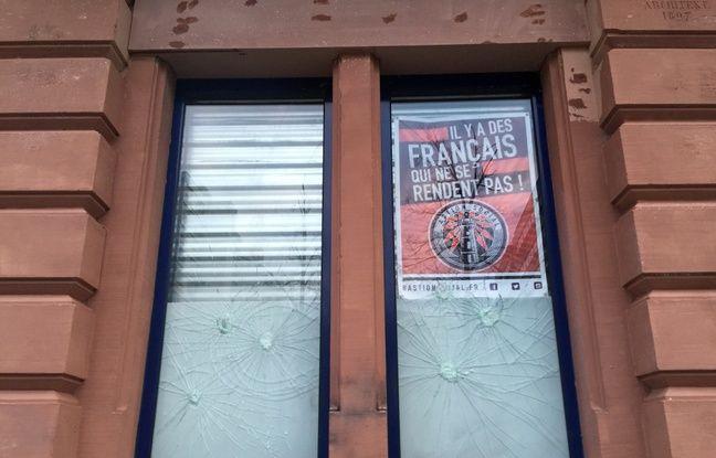 Clermont-Ferrand: Le Bastion Social, c'est fini! Le mouvement d'extrême-droite ferme son local