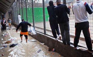 Les travaux de dératisation de la prison des Baumettes à Marseille, ordonné par le Conseil d'Etat, viennent de débuter, a-t-on appris samedi de source syndicale.