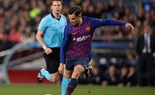 Coutinho va rejoindre le Bayern en prêt pour une saison.