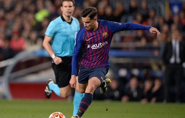 Mercato: Le Barça et le Bayern annoncent un accord pour le prêt de Coutinho (ça se complique pour Neymar...)