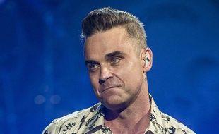 Robbie Williams