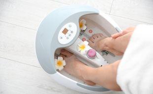 Pour vous aider à choisir, voici un comparatif des meilleurs appareils de thalasso pour les pieds