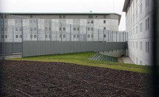 Le détenu a mis le feu à sa cellule de la prison de Roanne.