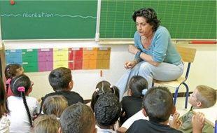 L'école Jean Zay a fait sa rentrée avec sept instituteurs contre neuf en 2010.