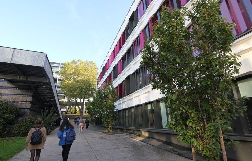 Rennes 2 : Les cours et examens suspendus jusqu'en janvier à l'université